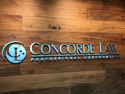 CONCORDE-LAW2