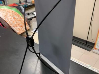 gray-A-Frame-sign-printing-Toronto
